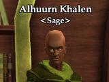Alhuurn Khalen