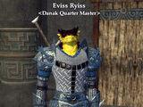 Eviss Ryiss