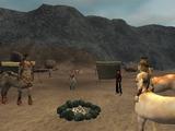 Cove of Decay: A Treaty for Treasure