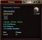 Humanity Sphere