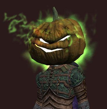 Noxious Scarecrow Mask