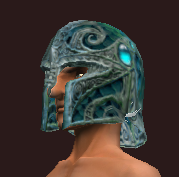 Tavalan Cap of Psionic Shielding (Equipped)