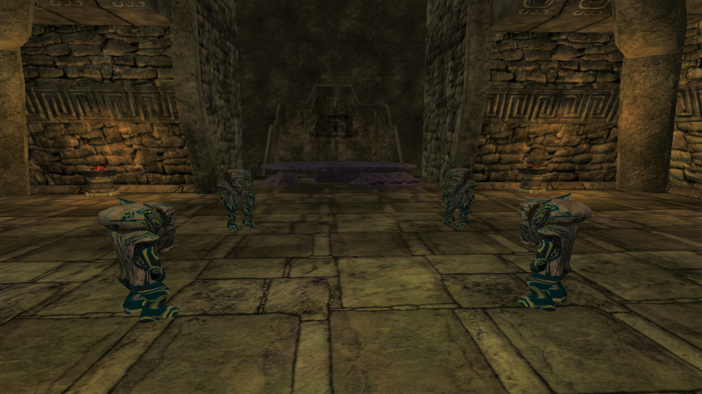 Chamber Of The Keeper Everquest 2 Wiki Fandom Powered By Wikia