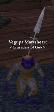 Vegupa Marrsheart