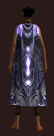 Dark Arcanum Cloak