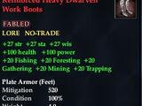 Reinforced Heavy Dwarven Work Boots (Version 1)