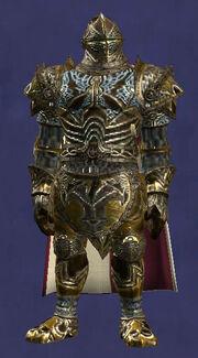 Wrathbringer (Armor Set)