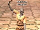 Yahthrym