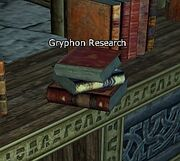 Gryphon Research