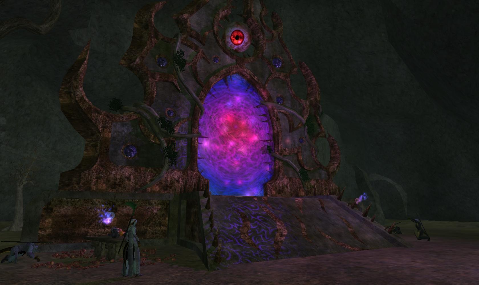 Shard of Fear | EverQuest 2 Wiki | FANDOM powered by Wikia
