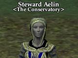 Steward Aelin