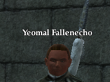 Yeomal Fallenecho