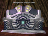 Scourge Wastes Chests for the Keys
