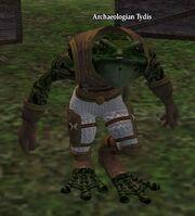 Archaeologian Tydis