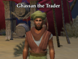 Ghassan the Trader
