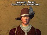 Lasarian Nasin