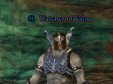 Watcher of Valor