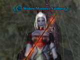 Widow Mistress Xalthera