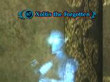 Xoltis the Forgotten