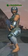 A Blackshield brute (Timorous Deep) (ogre)