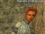 Danielle Clothspinner