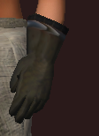Rake's Chain Gloves of Silence (Equipped)