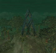 The Tower of Vul