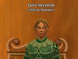 Yarin Skystride