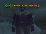 A Kromise Virh mender