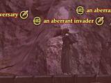 An Aberrant