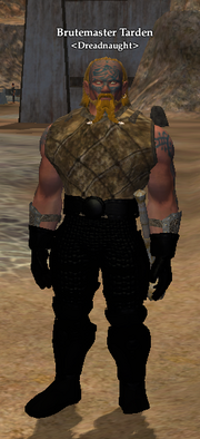 Brutemaster Tarden