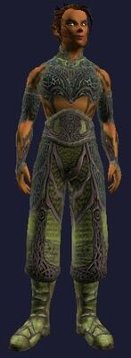 Dustdevil Jerkin (Visible, Male)