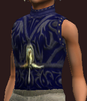 Marine Vest of the Far Seas Traders (Equipped)