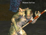 Shaman Zaz'i'zaz