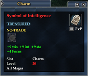 Symbol of Intelligence