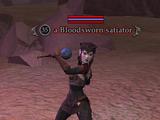 A Bloodsworn satiator (The Tombs of Night: Retribution)