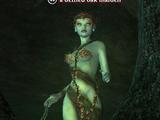 A defiled oak maiden