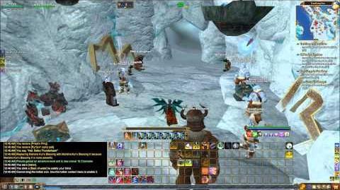 Everquest 2 - A Channeler's Journey to 95 Part 4