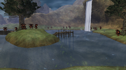 Grubbin's Fishing Retreat