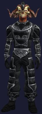 Systematic Blight (Armor Set) (Visible, Male)
