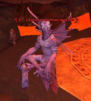 A keldren voidman overseer