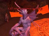 A keldron voidman overseer