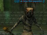 An Anaz Mal impurifier (Heroic)