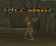 Brasoh the Polisher (Solo)