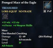 Pronged Mace of the Eagle