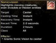 Ability Sonicvision