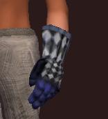 Darkblade's Massacring Cuffs (Equipped)