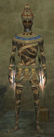 Neferkar-mercenary