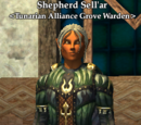 Shepherd Sell'ar