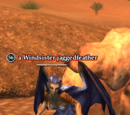 A Windsister jaggedfeather